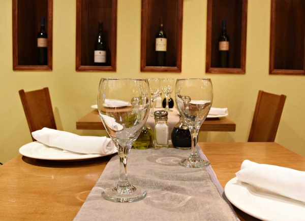 Bella Vista Trattoria & Wine Bar