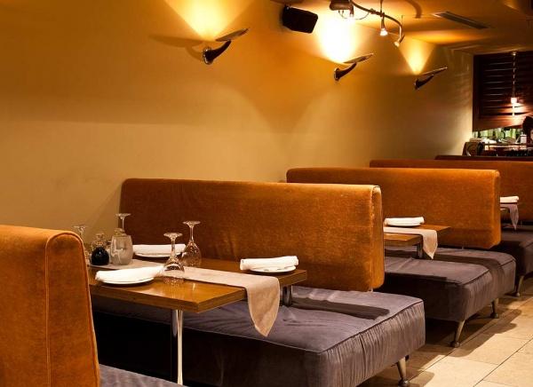 Bella Vista Trattoria & Wine Bar